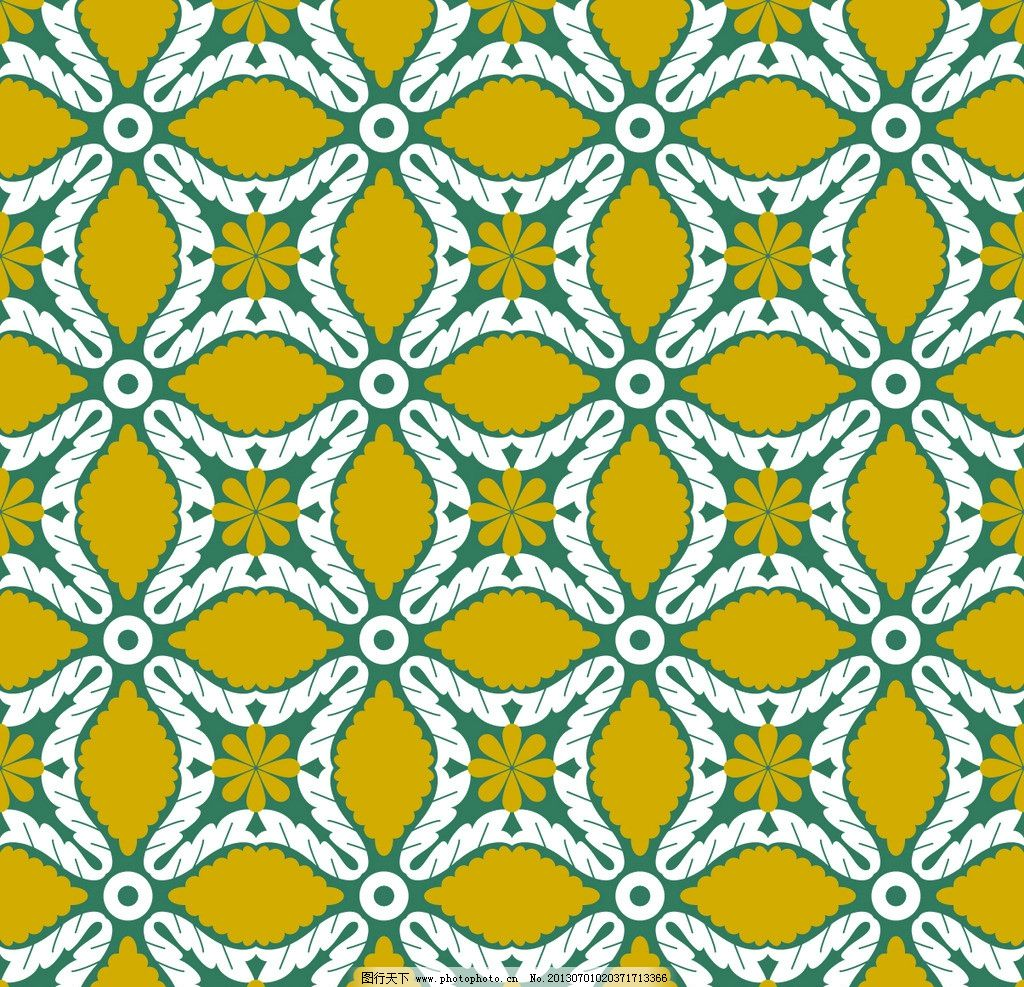 几何背景 几何 现代 图案 二方连续 单独 四方连续 底纹 花纹 边框 花