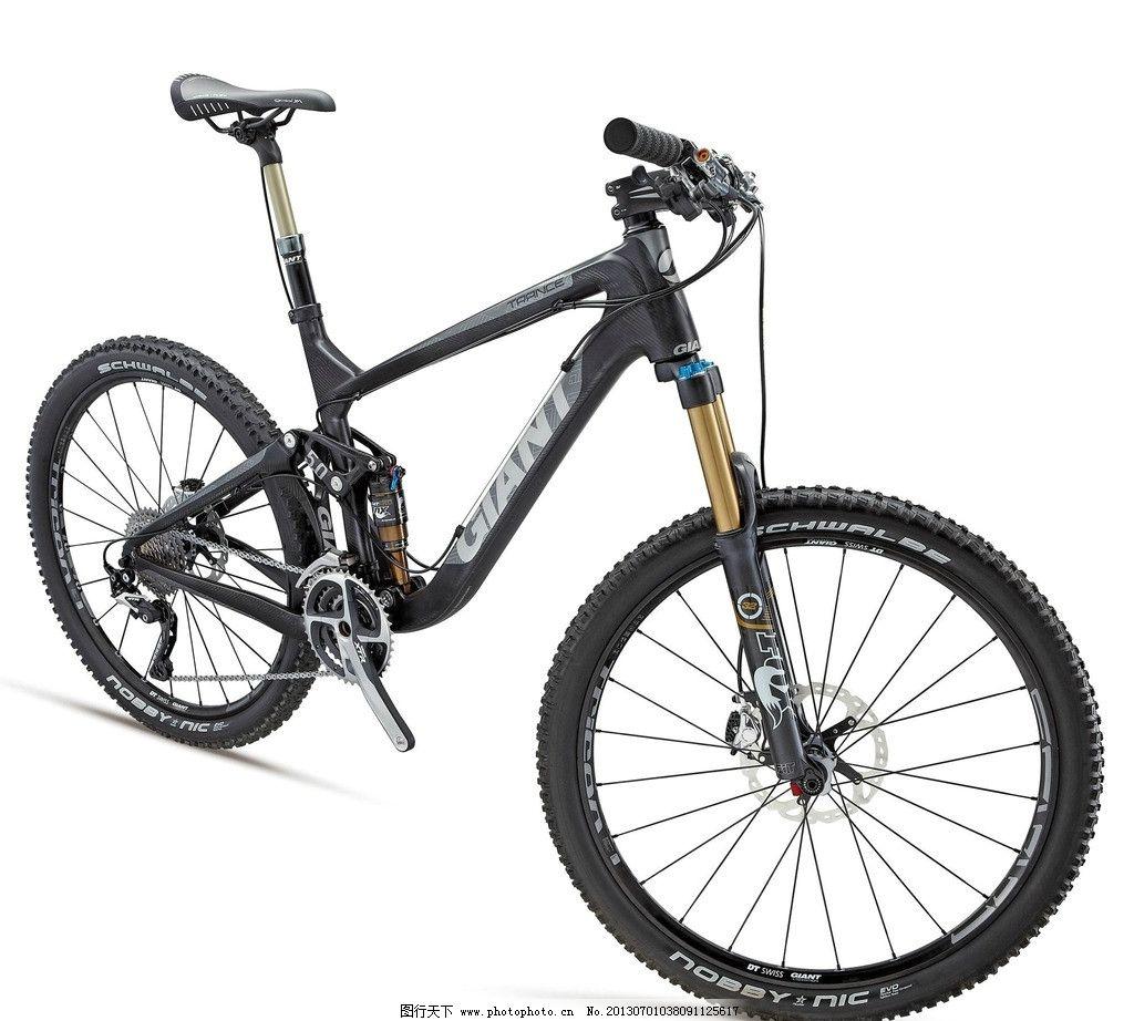 山地自行车 自行车 脚踏车