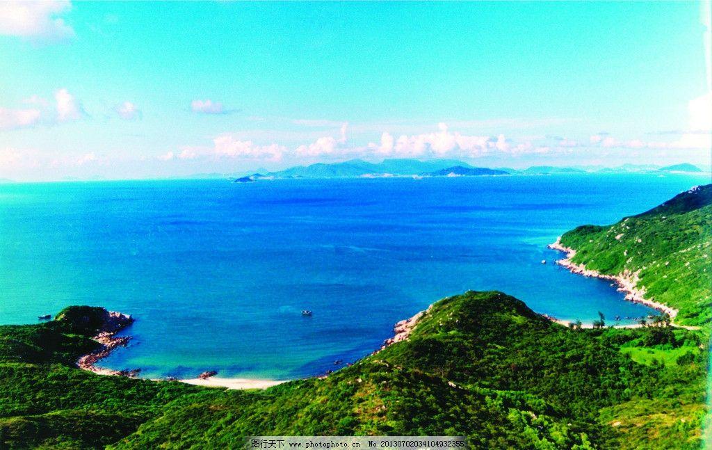 珠海 外伶仃岛图片