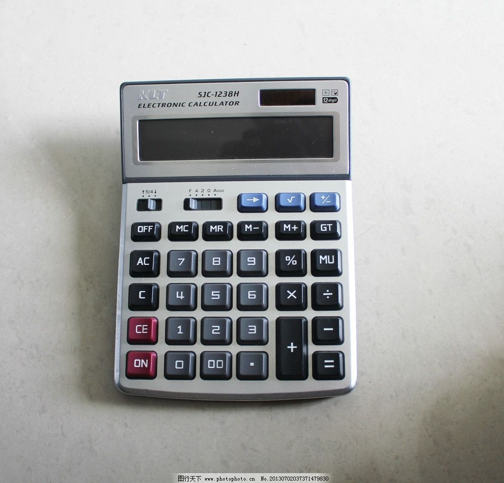 计算器图片