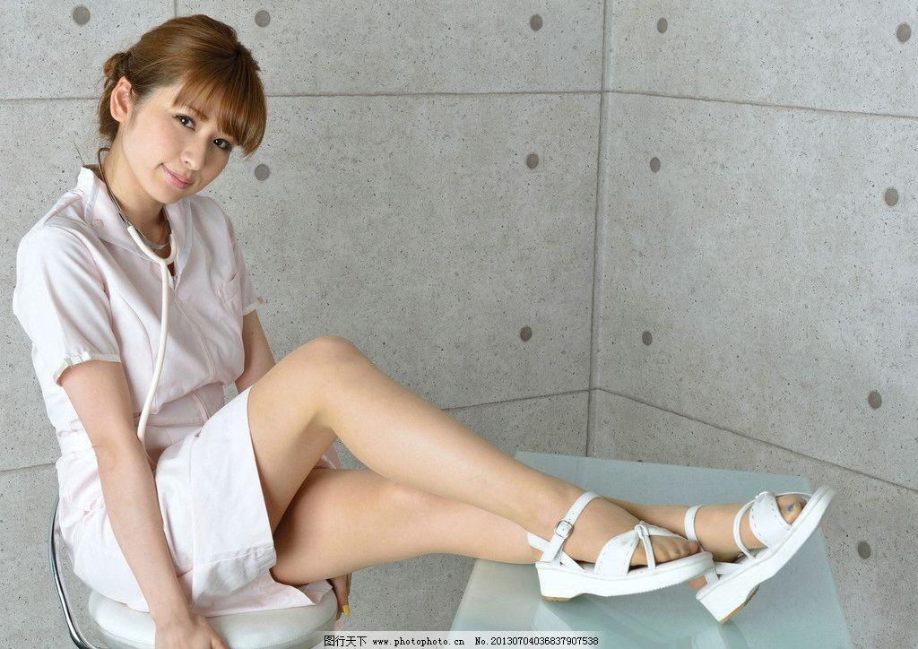 性感女医生 清纯美女 气质美女 性感美女 可爱美女 青春靓丽 制服诱惑图片