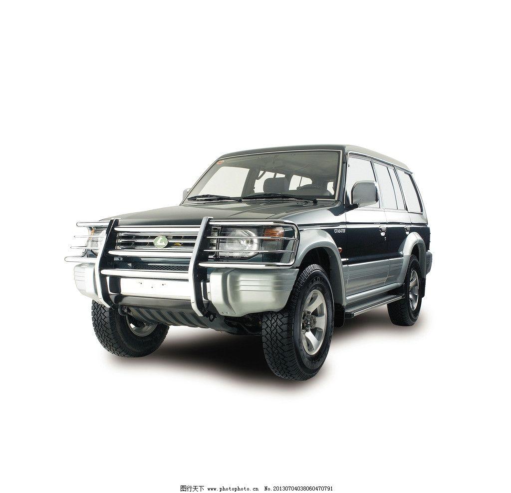 长丰猎豹 长丰猎豹汽车 帕杰罗 越野型 时尚 大气 运动 国产精品轿车