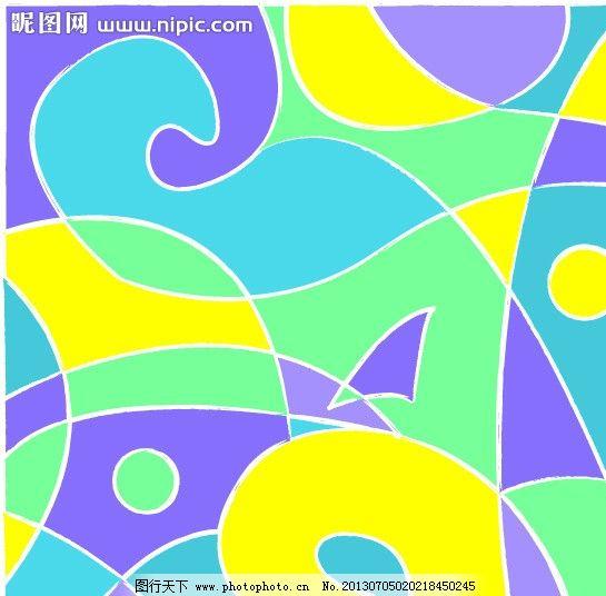 【有画快说】第一期&色彩的构成之美
