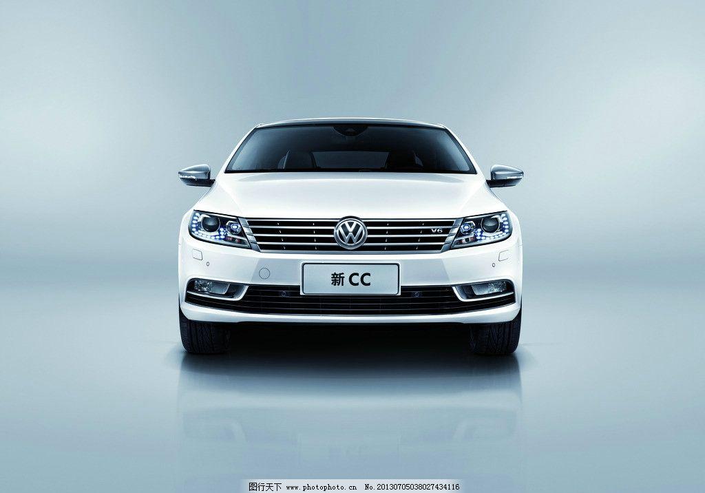 大众cc 一汽大众 汽车海报 汽车背景 科技 交通工具 摄影