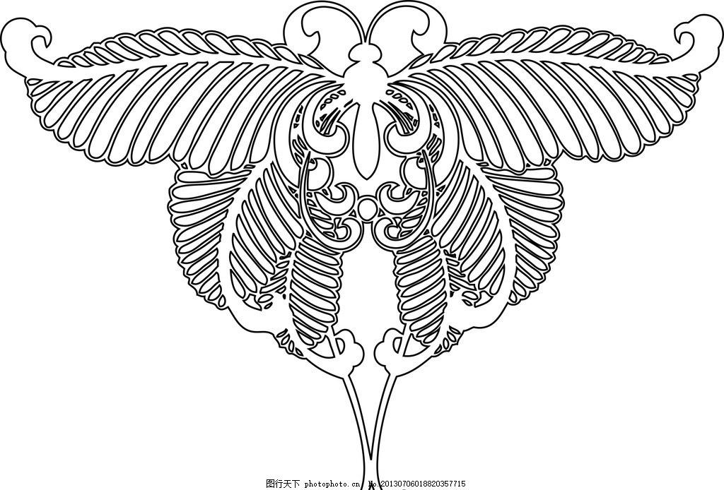 简笔画 设计 矢量 矢量图 手绘 素材 线稿 1024_694