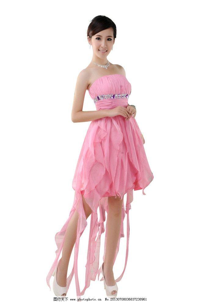 礼服美女 性感 雍容 华贵 高贵 欧式 礼服 典雅 奢华 美女 女性女人