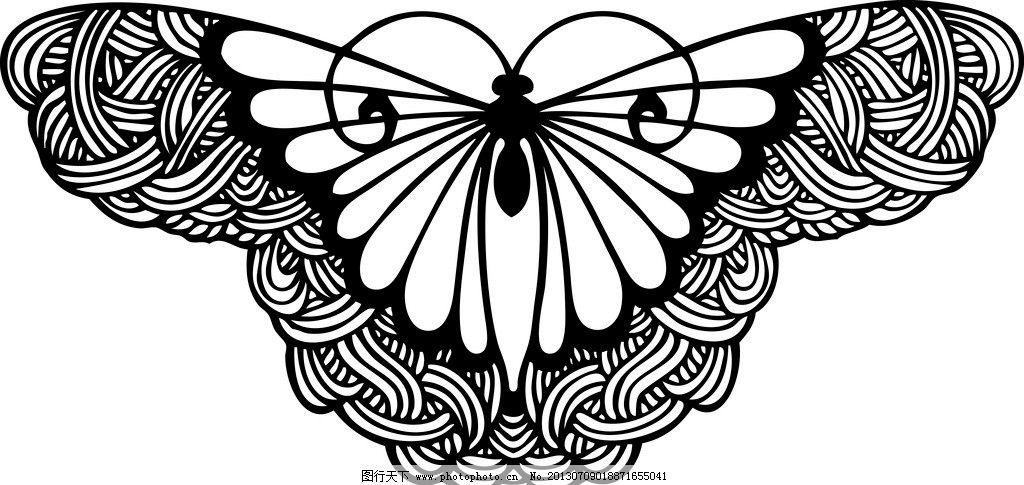 风筝 艺术 民俗文化 文化遗产 黑白背景 变形 传统文化 文化艺术 设计