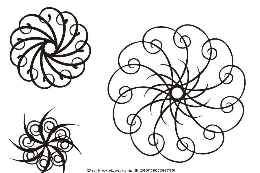 简笔画 设计 矢量 矢量图 手绘 素材 线稿 900_599