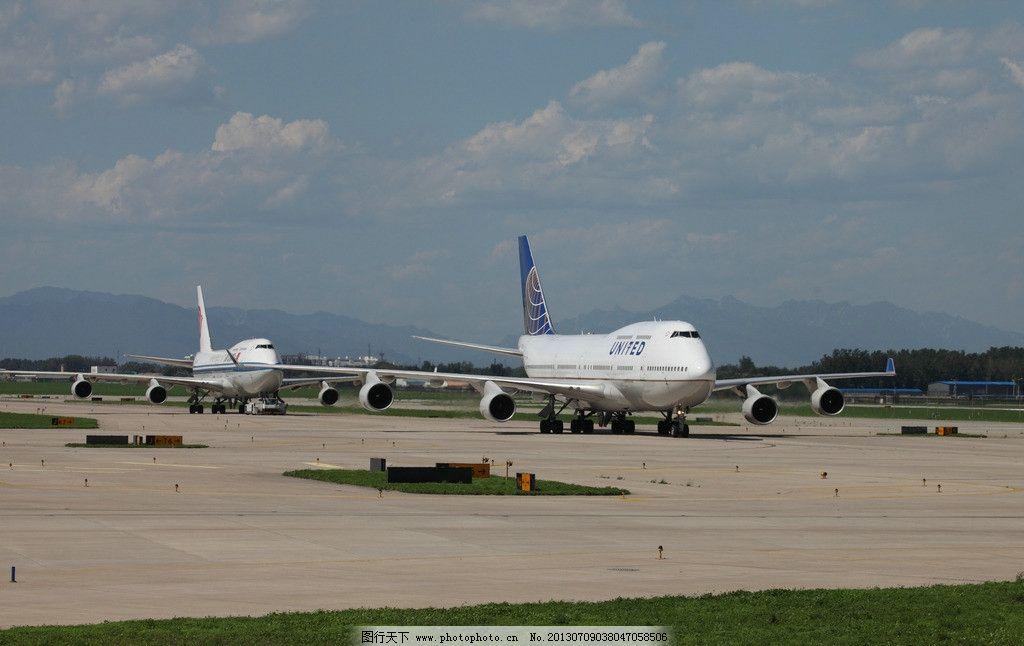美国联合航空公司图片