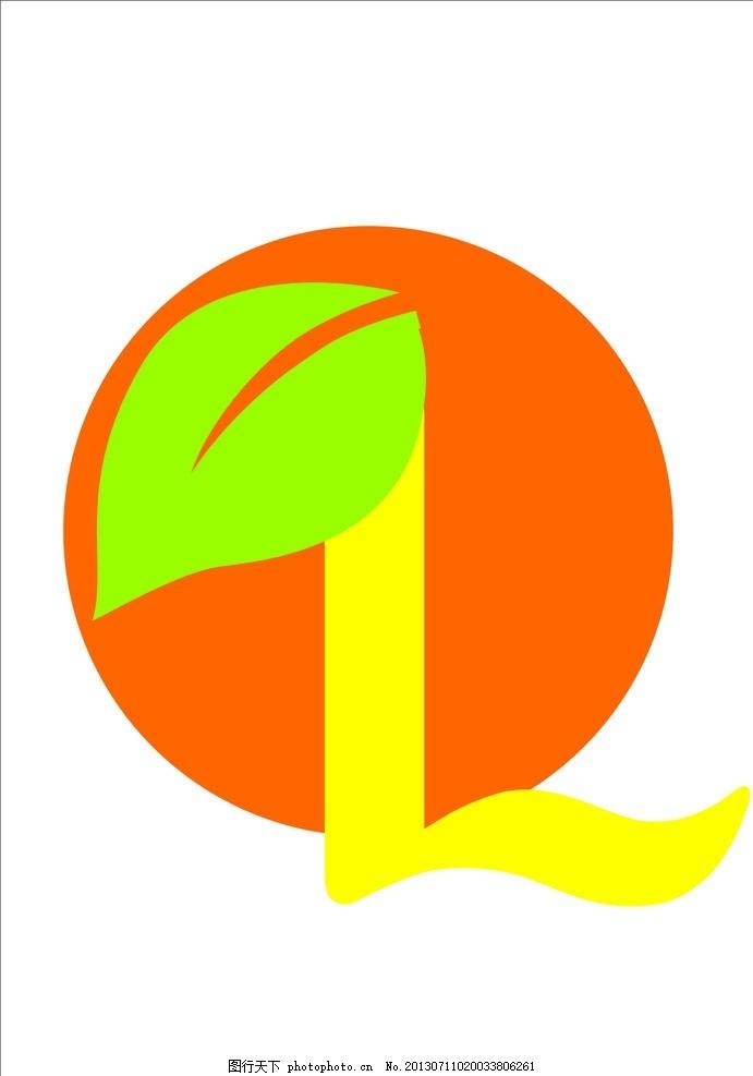 乐购超市标志,叶子 图标 小图标 标识标志图标 矢量