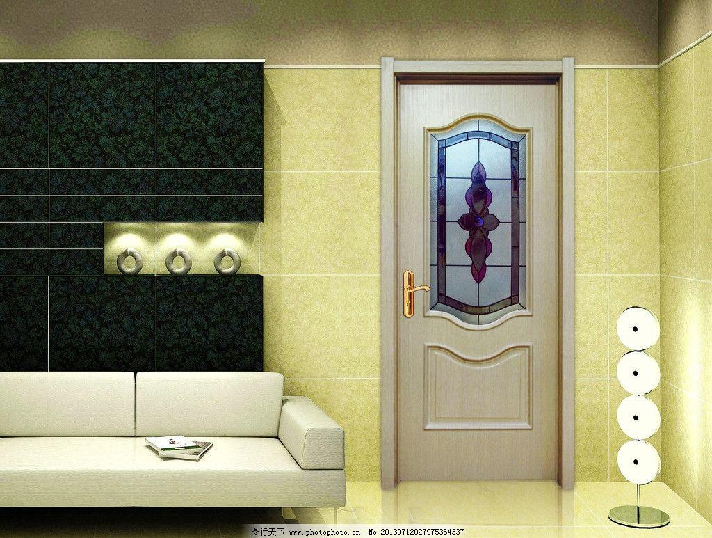 墙面 地板 欧式木门 开放漆 开放漆木门 门 门效果图 装饰图 欧式沙发