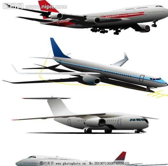 飞机 飞机模型 科技背景 矢量素材 画册设计 广告设计 底纹背景 底纹