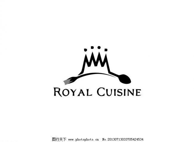 皇冠logo图片_logo设计_psd分层_图行天下图库