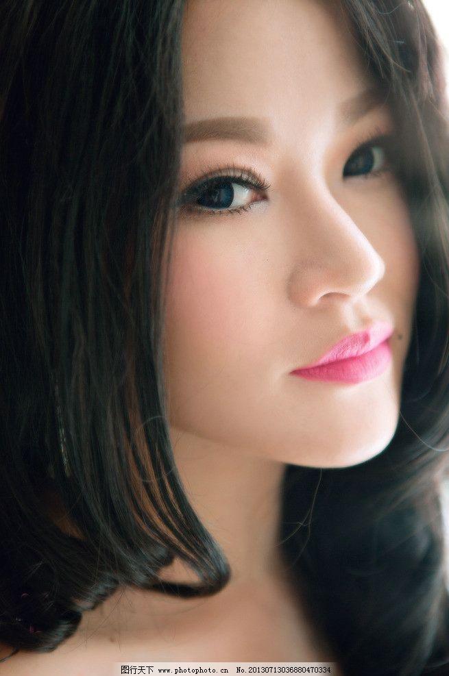 清纯美女 气质美女 可爱美女 性感美女 青春靓丽 美丽动人 高清美女