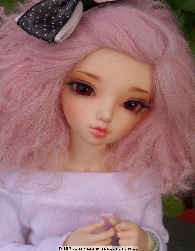 芭比娃娃 可爱娃娃 长发公主 可爱玩偶 大眼玩偶 娱乐休闲 生活百科