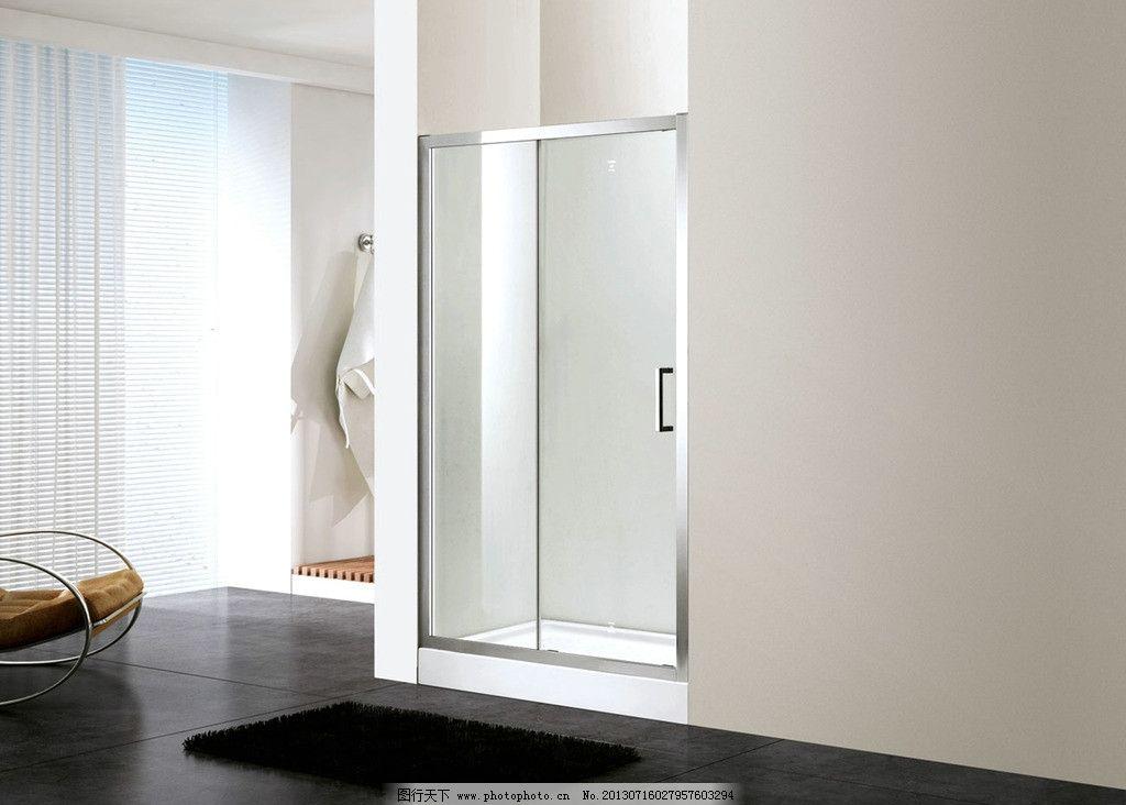 淋浴房设计 淋浴屏 卫生间门 隔断 屏风