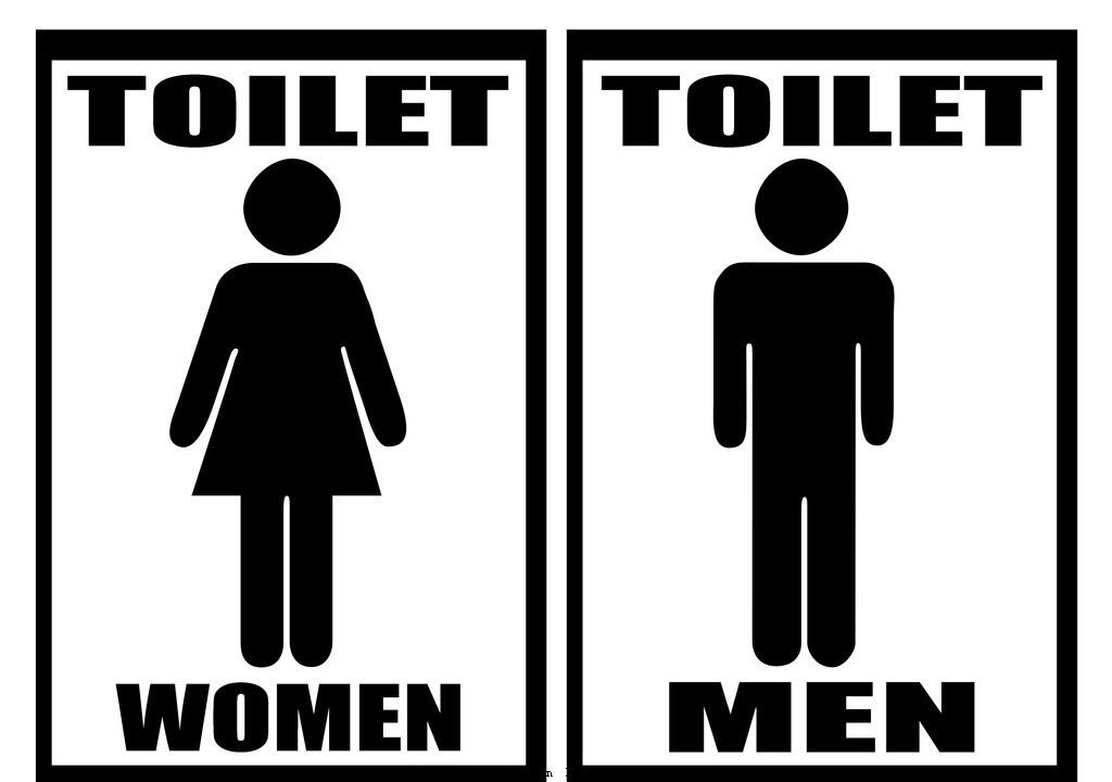设计图库 标志图标 网页小图标  wc 图标 卫生间 矢量 洗手间 厕所