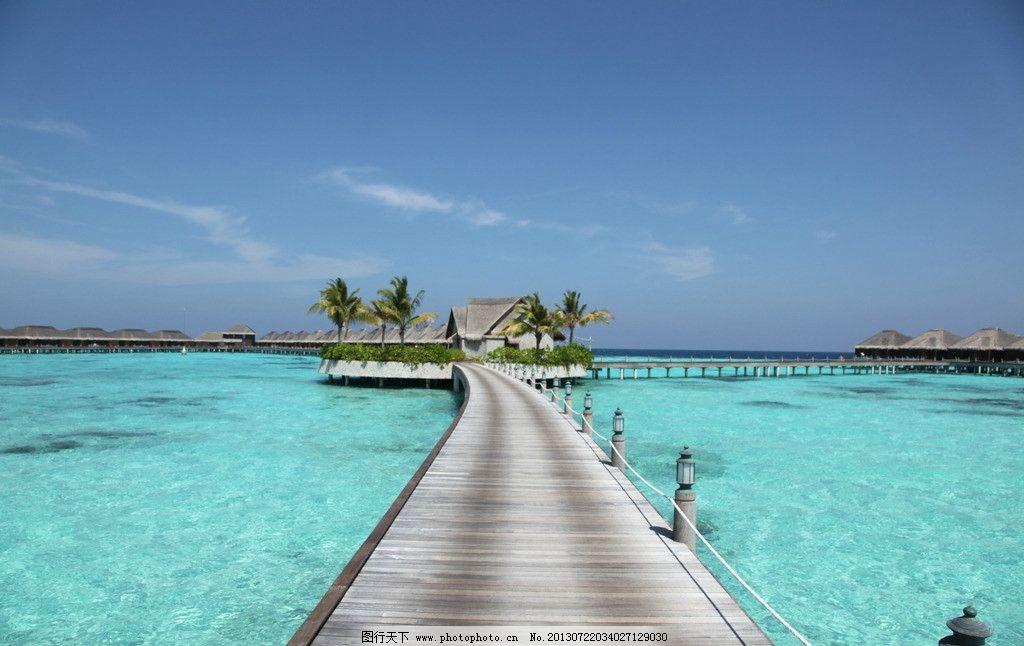 马尔代夫阿雅达岛 旅游 马代 ayada 美景 国外游 国外旅游 旅游摄影