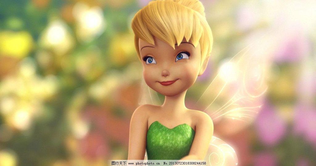 迪士尼无限2.0 叮当小仙女史迪奇