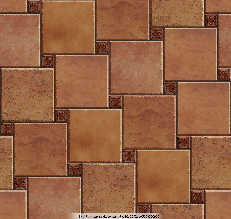 欧式瓷砖3d材质21