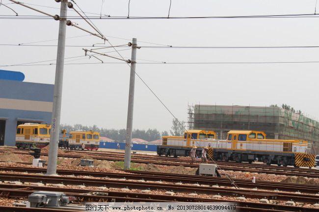 郑州 地铁/郑州地铁的工程车