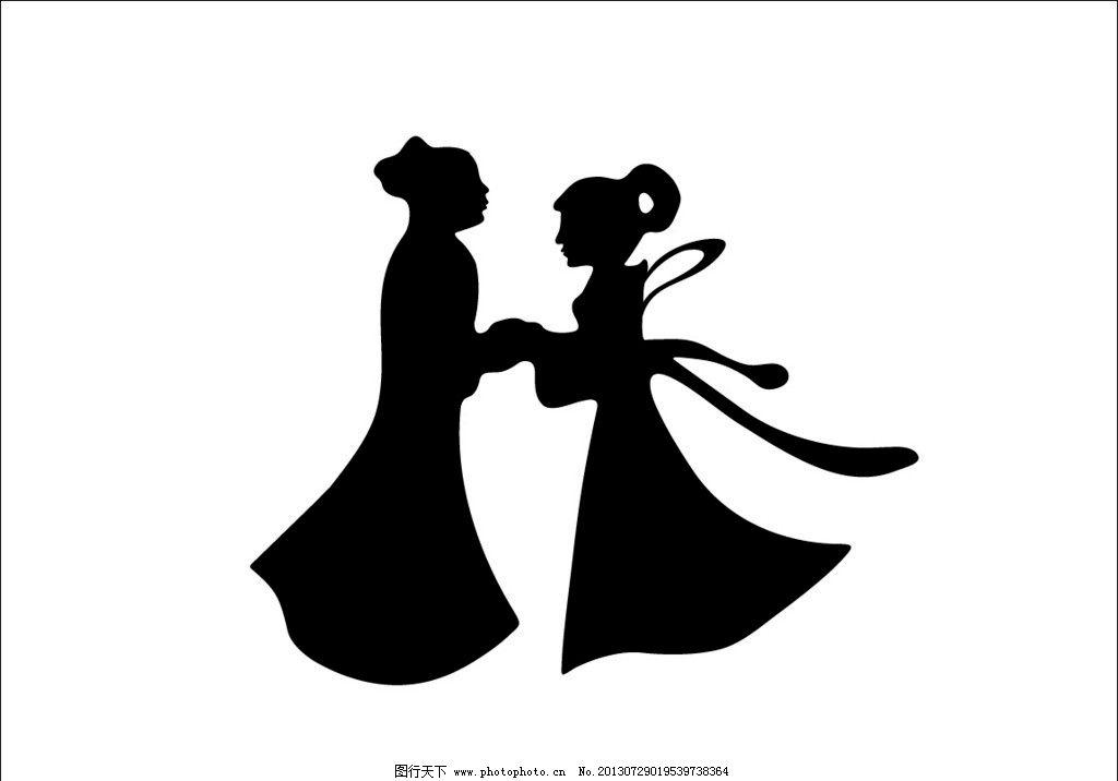 七夕素材 七夕 情人节