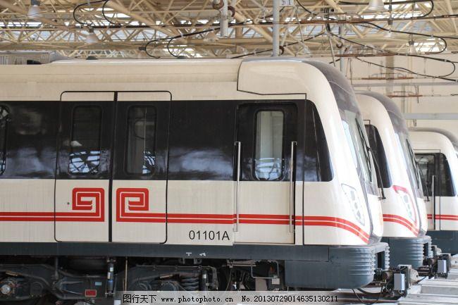 郑州/郑州地铁列车
