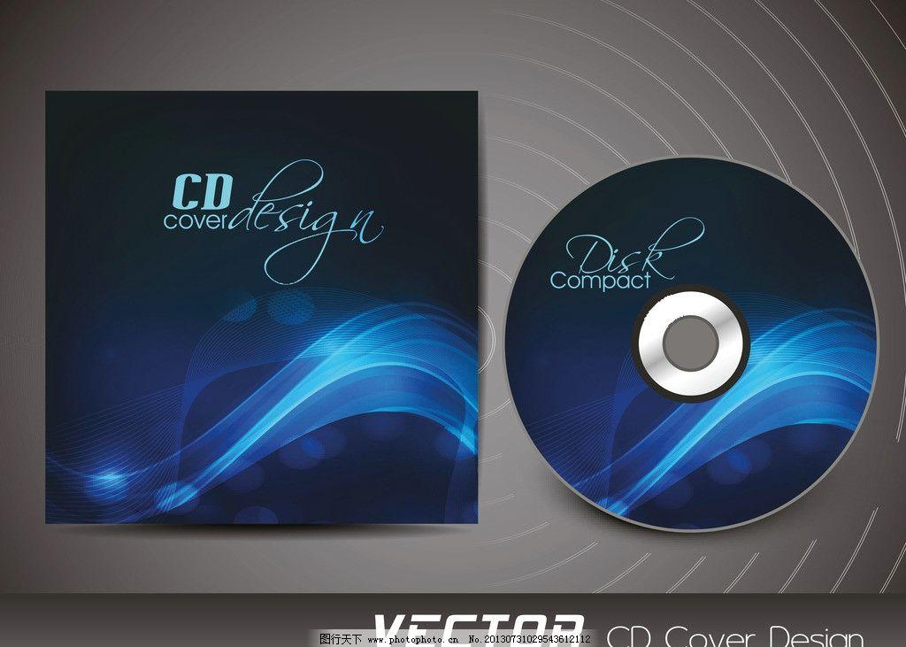 cd光盘设计素材_cd光盘封面设计图片_设计案例_广告设计_图行天下图库