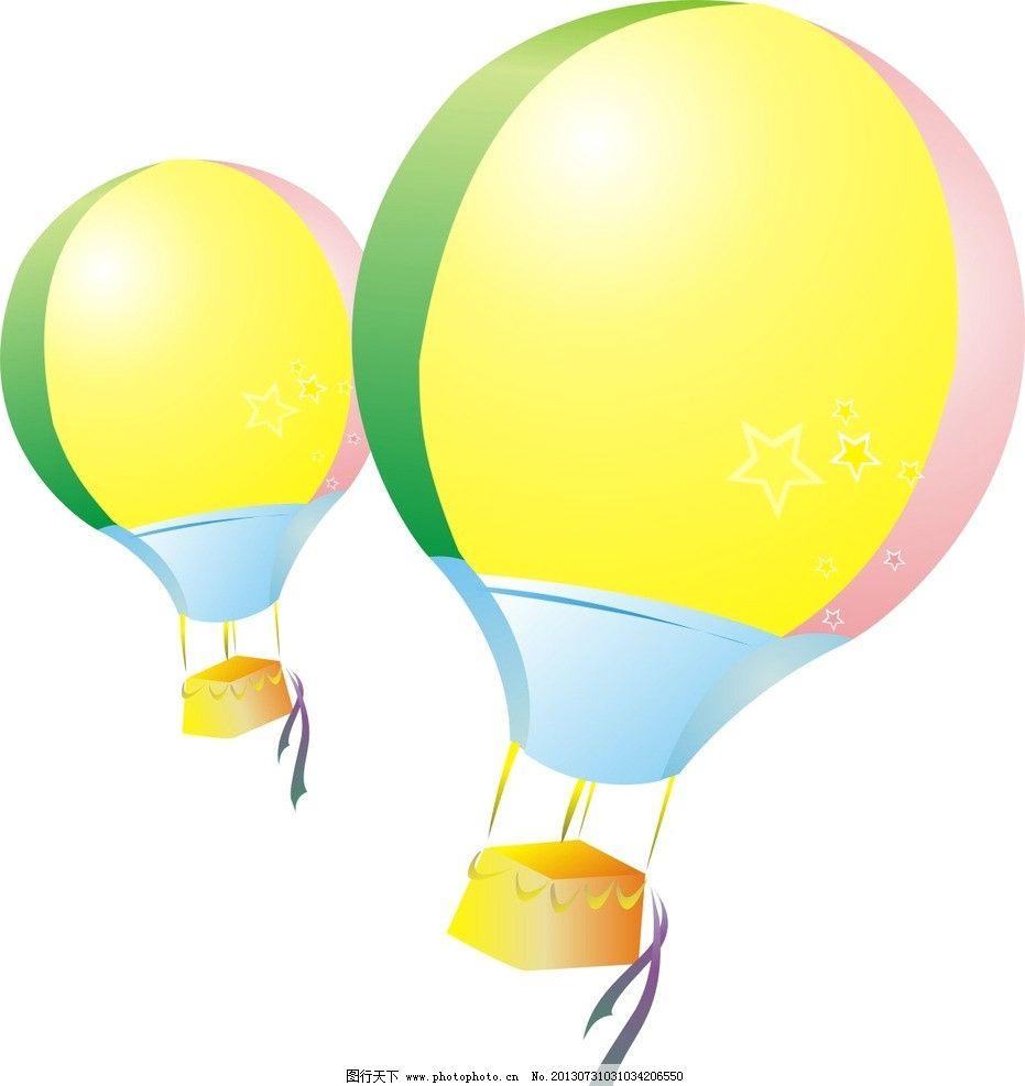 气球 气球块下载      名片 绘画 cdr 其他设计 广告设计 矢量