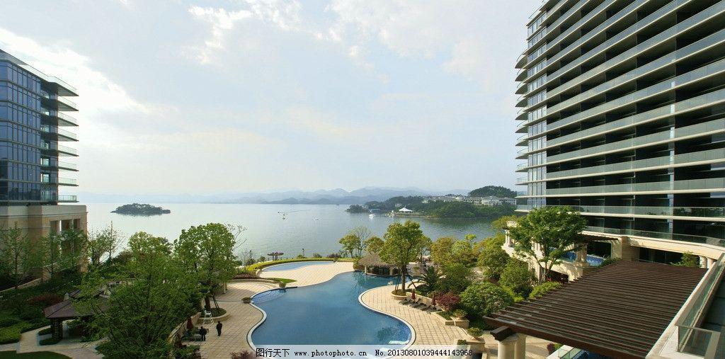 千岛湖绿城酒店图片