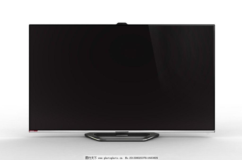 led长虹电视机图片