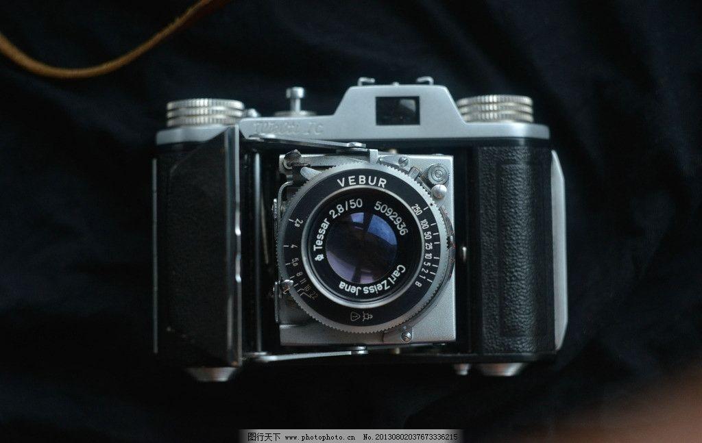 照相机 相机 镜头 蔡司 胶片 复古 古典 机械 数码家电 生活百科 摄影