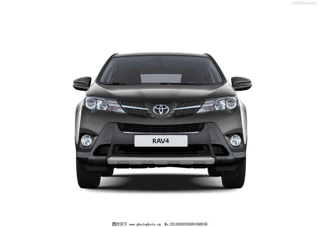 丰田rav4 一汽丰田 汽车海报 汽车背景 丰田车 科技 摄影