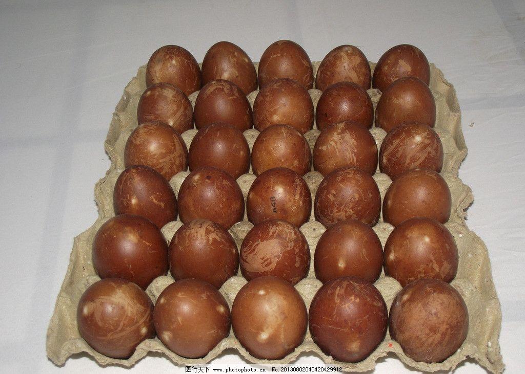 烤鸭蛋图片