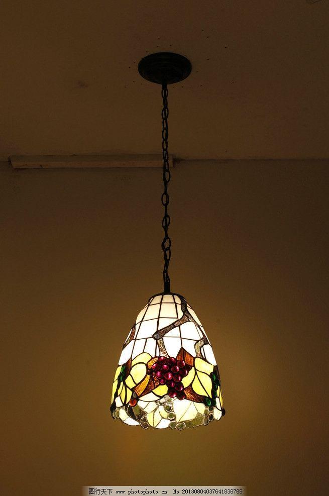 吊灯 水晶 现代 时尚 简约 可爱 灯饰 摄影