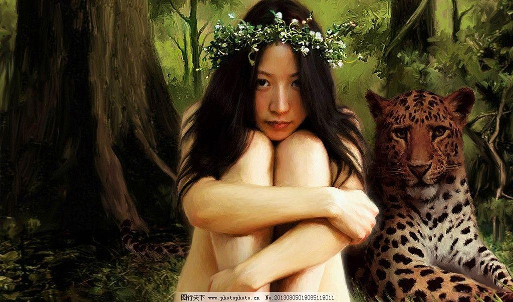 美女与野兽/美女与野兽图片