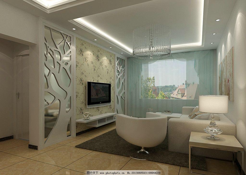 影视墙 卡通 实木雕花 壁纸 镜子 微晶石陶瓷 石膏线做影视墙