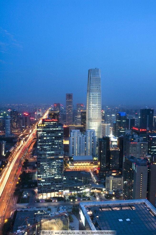 城市图片素材下载 城市 夜景 城市夜景 住宅 建筑 房子 高楼 楼房