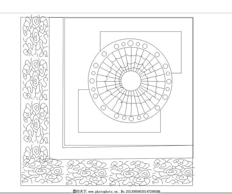 摩天轮 圆环 欧式花纹 刻绘 艺术玻璃 雕刻玻璃 工艺玻璃 宇辰玻璃