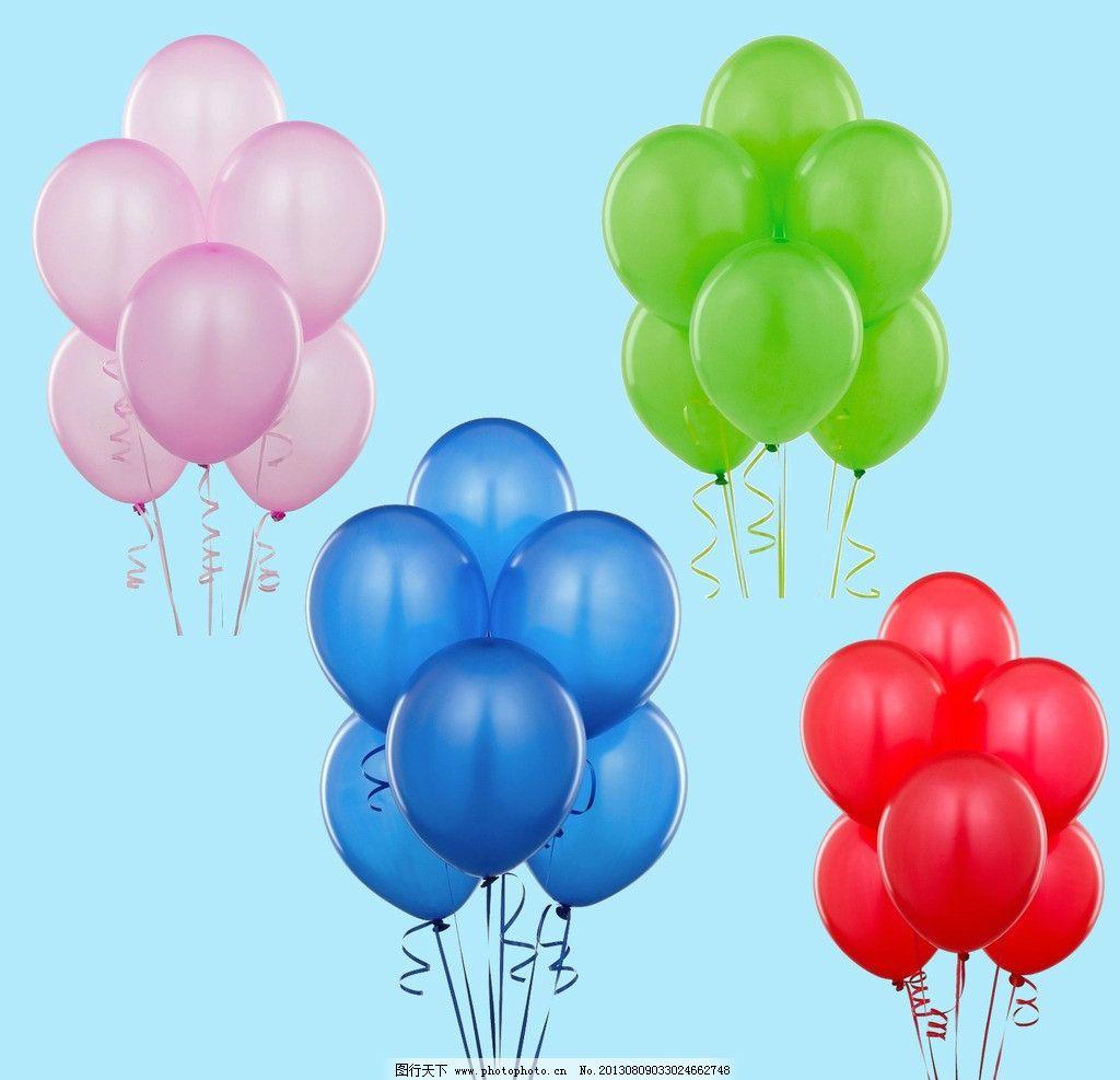 关于气球的科技小制作