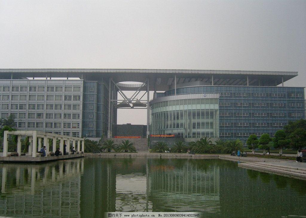温州大学瓯江学院图片