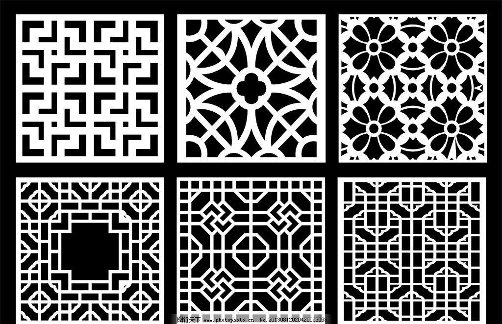 韩式花纹 欧式隔断 欧式雕花 欧式花纹 门窗花纹 吊顶 背景墙 边框