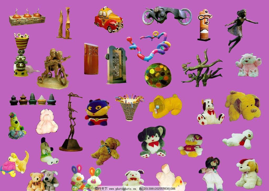 陶瓷 玩具 陶瓷玩具 动物 陶瓷动物