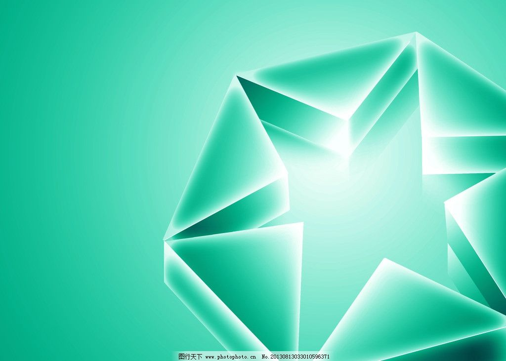 五角星星图片图片