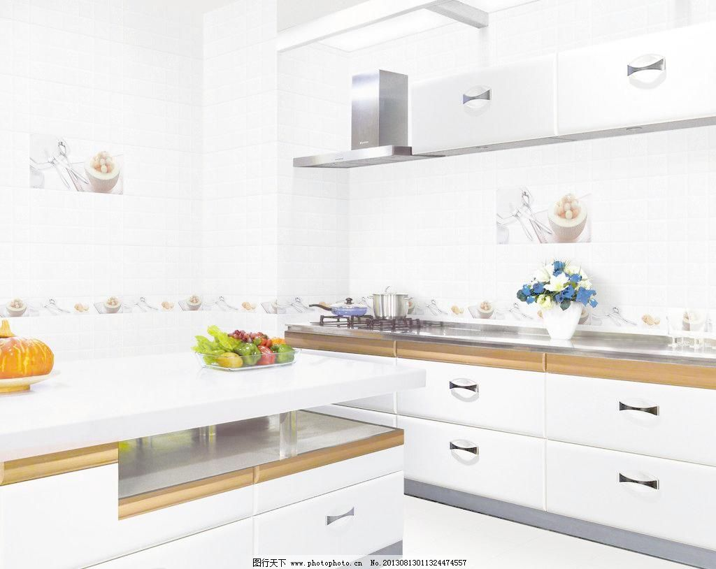廚房裝修效果 裝修效果圖 廚房效果圖 餐桌 吸油煙機 灶臺 爐灶 整體