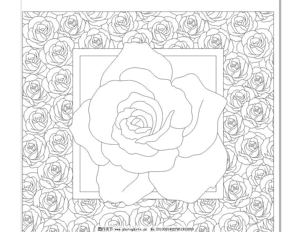 欧式花纹 玫瑰 艺术玻璃 工艺玻璃 雕刻玻璃 刻绘 宇辰玻璃 推拉门