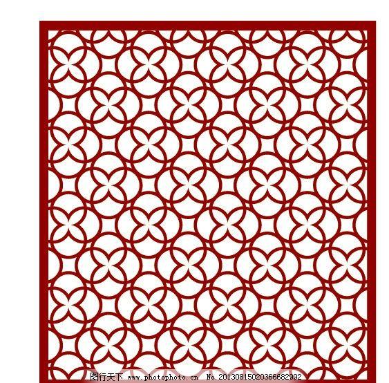 古纹 屏风 底纹边框 传统隔断 茶楼隔断 家居隔断 装饰花纹 古典花纹图片