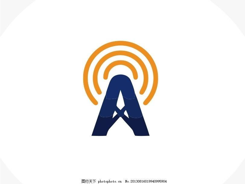 字母logo 外国 国外 西方 欧美 西式 欧式 另类 非主流