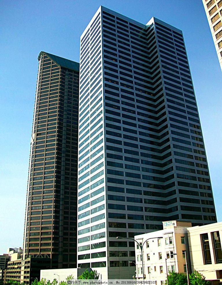 高楼大厦 建筑风光 城市图片图片