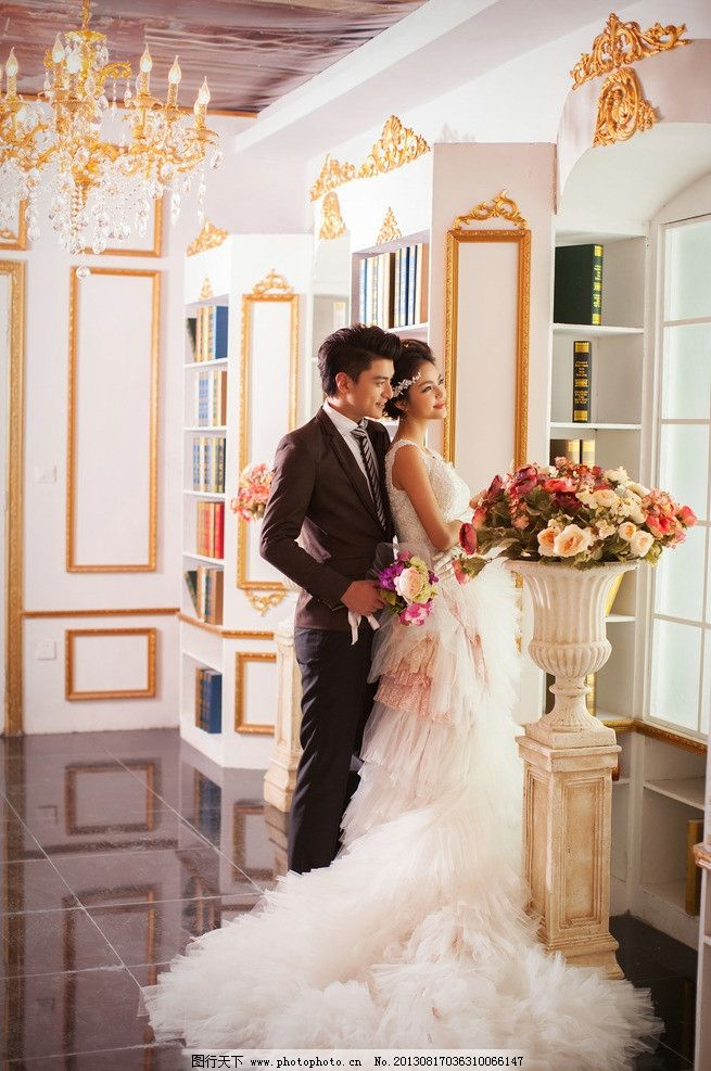 婚纱照 婚纱摄影图片素材下载 婚纱样片 影楼摄影 惠州哈施塔特